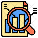 Research Consumer Behavior Icon