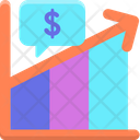 Sales Analytics Icon
