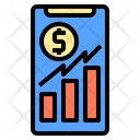 Finance Digital Payment Icon