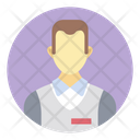 Sales Assistant Icon