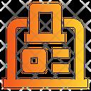Sales Computer Icon
