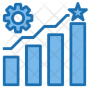 Sales Development Icon
