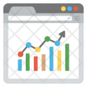 Business Competitive Analysis Icon