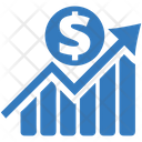 Growth Icon Sales Icon