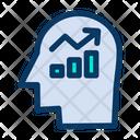 Sales Mind Icon