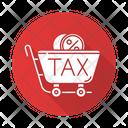 Sales Tax ID Icon