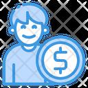 Avatar Dollar Boy Icon