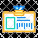 Seller Badge Color Icon