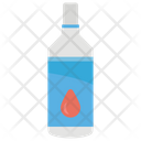 Iv Drip Blood Bag Saline Icon