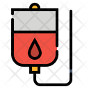 Saline Icon