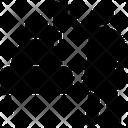 Saline Drip Icon
