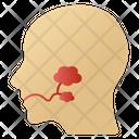 Salivary Glands Icon