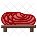 Salmon Food Fish Icon
