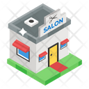 Salon Icon