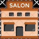 Parlor Salon Beauty Parlor Icon