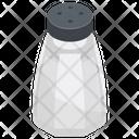 Salt Salt Container Spice Container Icon
