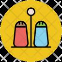 Salt Shaker Pot Icon