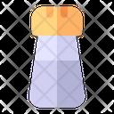 Salt Salty Seasoning Icon