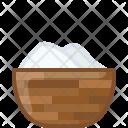 Salt Sweet Seasoning Icon