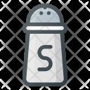 Salt Pot Kitchen Icon