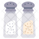 Salt And Pepper Salt Pepper Icon