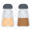Salt And Pepper Icon