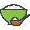 Salt Bowl Icon