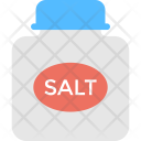 Salt Jar Icon