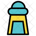 Salt Pepper Kitchen Icon