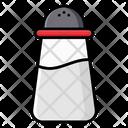 Salt Pot Icon