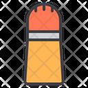 Salt Salt Bottle Salt Shaker Icon