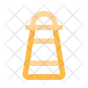 Barbeque Picnic Salt Icon