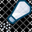 Salt Kitchen Seasoning Icon