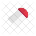 Salt Shaker Pepper Icon