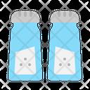 Papper Salt Cayenne Icon