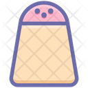 Food Pepper Pepper Shaker Icon