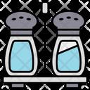 Pepper Salt Shaker Icon
