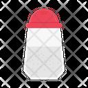 Salt Shaker Restaurant Icon