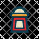 Salt Shaker Salt Shaker Icon