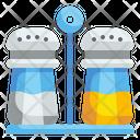 Salt Shaker Shaker Salt Icon