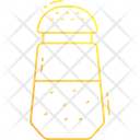Salt Shaker Icon