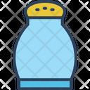 Saltshaker Pepper Shaker Salt Pot Icon