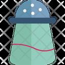 Salt Shakers Icon