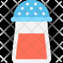 Saltshaker Icon