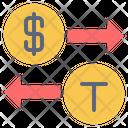 Usa Samoa Currency Icon
