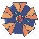 Samosa Icon