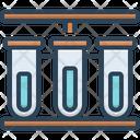 Sample Specimen Sampler Icon