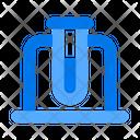 Sample Tube Laboratory Icon