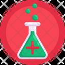 Test Lab Medical Icon