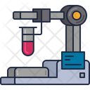 Msample Research Sample Research Chemistry Icon